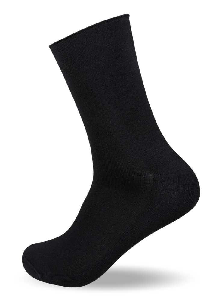 hvor kan jeg købe Saml op officielt sted Diabetes sokker fra 50 kr, bambus strømper sort - BambooRambo